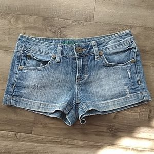 💙 ARIZONA JEAN CO. DENIM SHORTS 💙
